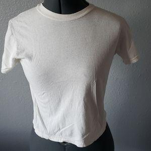 Three (3) Boys Hanes comfortsoft Tshirts